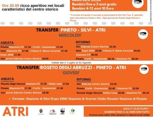 Atri City Tour